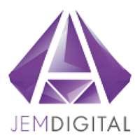 JemDigital Ltd logo