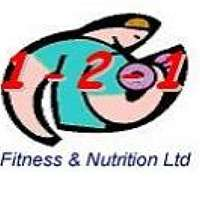1-2-1 Fitness & Nutrition Ltd