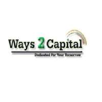 Ways2Capital logo