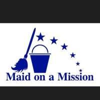 Maid on a Mission