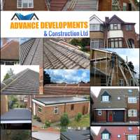 Advance developments & construction ltd