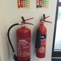 Advanced Fire Protection (Rochdale)