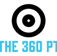 The 360 PT logo