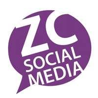 ZC Social Media logo