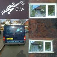 cw conventional window cleaning services