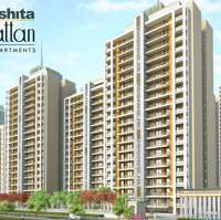 Rishita Manhattan Lucknow