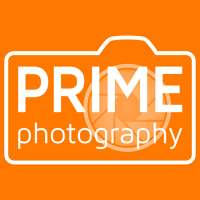 Prime Photography logo
