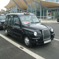 Manchester Taxis