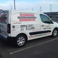 NO 1 CARPET CLEANING LTD