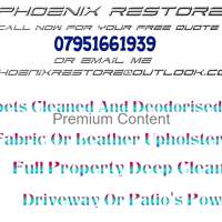 Phoenix Restore