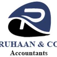 Ruhaan & Co Accountants Ltd logo
