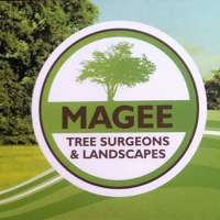 Magee tree surgeons & landscapes