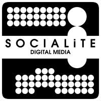 Socialite Digital Media logo