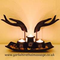 Yorkshire Thai Massage