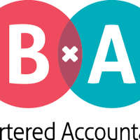 NBAS Chartered Accountants  logo