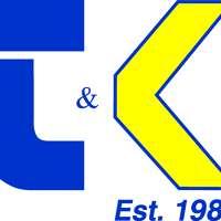 T&K Accounting Group logo