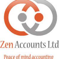 Zen Accountancy & Bookkeeping Services logo