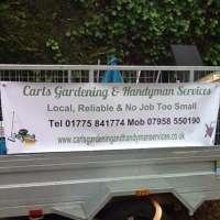 Carls Gardening & Handyman service
