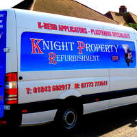 Knight Property Refurbishment