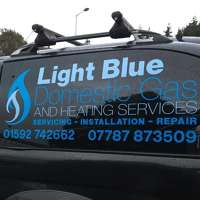 Light Blue Gas & Plumbing