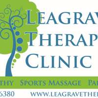 Leagrave Therapy Clinic logo
