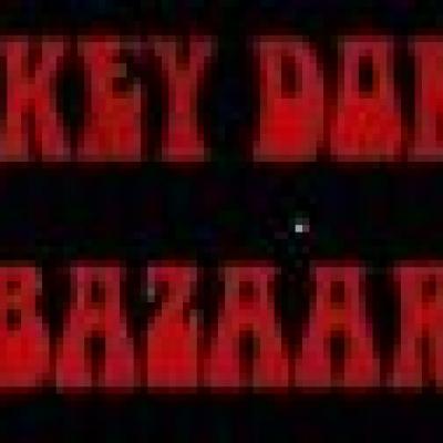 WonkeyDonkeyBazaar