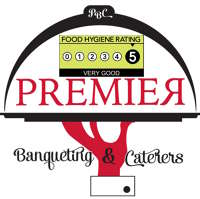 Premier Banqueting & Caterers logo