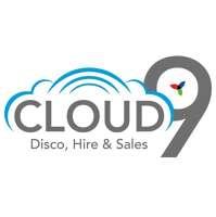Cloud 9 Disco, Hire & Sales