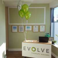 Evolve Therapy Rooms