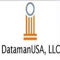 DatamanUSA LLC - IT Consulting and Staffing company in Colorado logo