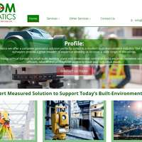 Axiom Geomatics Ltd