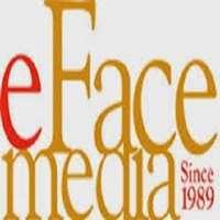eface media logo