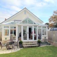 Richard Thomas conservatories and windows