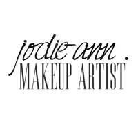 Jodie-Ann Makeup Artist logo
