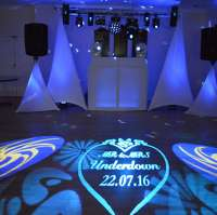 Wedding Disco Cardiff logo