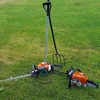 Mjr landscape  gardening