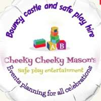 Cheeky Cheeky Mason's - safe play entertainment  & Event planning and Management