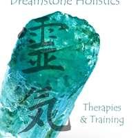 helen@dreamstonetherapies.co.uk logo