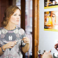 Kristina Gasperas Makeup Artist Ltd