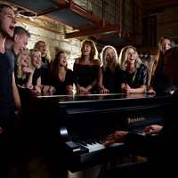 Vocal Works Gospel Choir