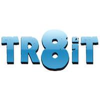 TR8iT logo