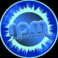 RPM Entertainments logo