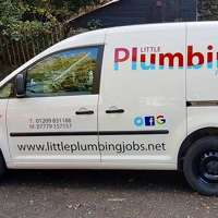 Little Plumbing Jobs