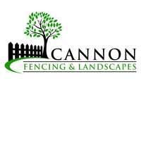 Cannon Fencing & Landscapes