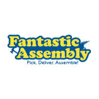 Fantastic Furniture Assembly