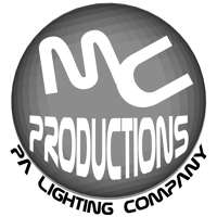 Mc Productions logo