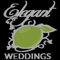 Elegant Lime Weddings logo
