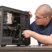 Computer Repair 4U logo