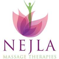Nejla's Massage Therapies logo