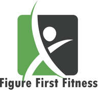 Figure First Fitness logo